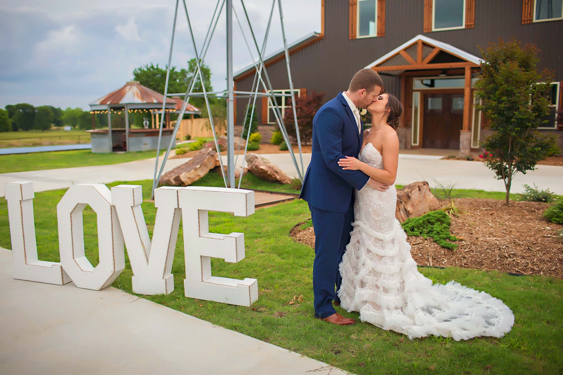 Collin County Wedding Venue