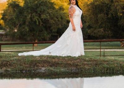 Reflect-bride
