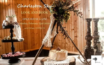 Look and Book Event